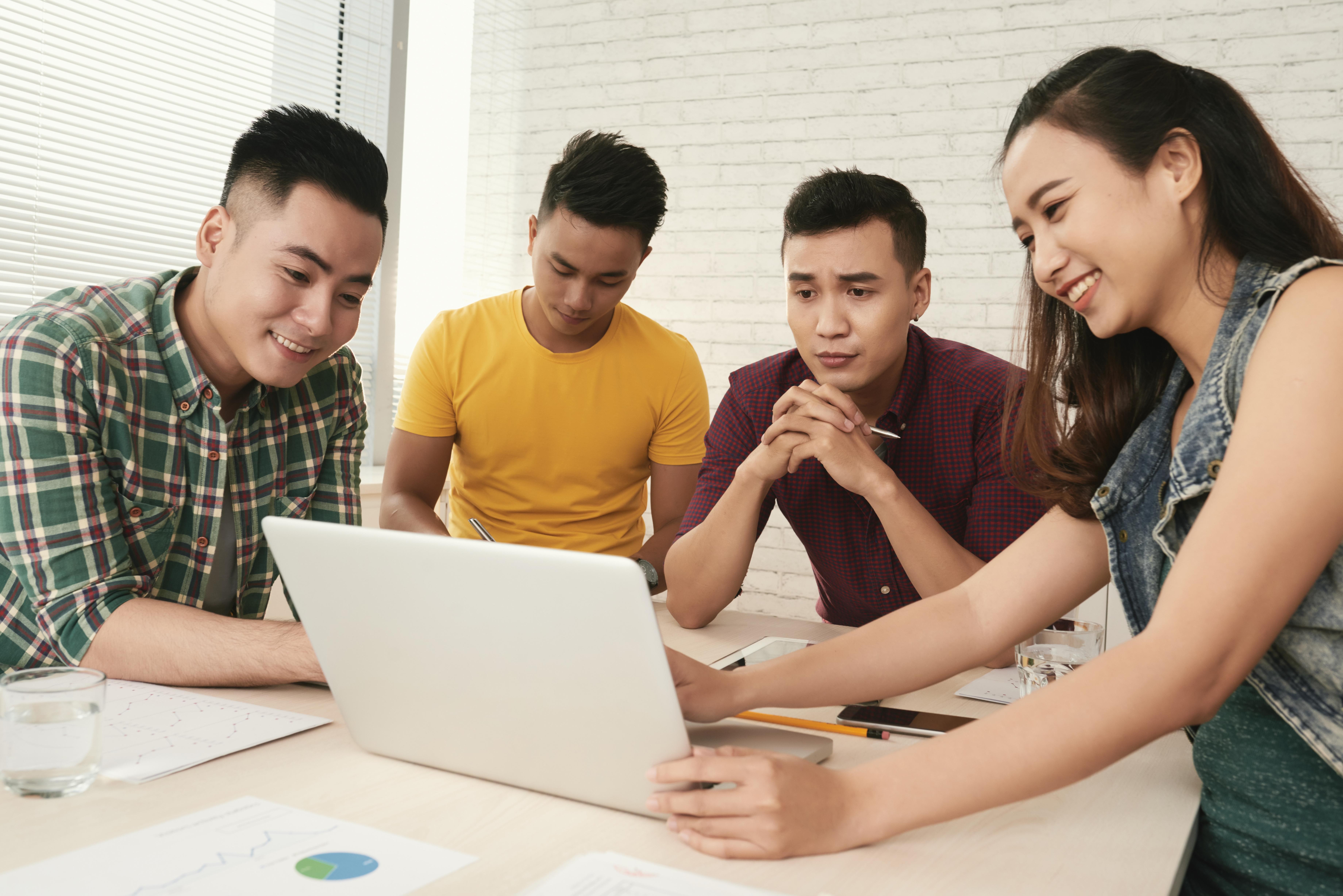 求職時做好資料搜查及徵詢親友們的意見是非常重要的