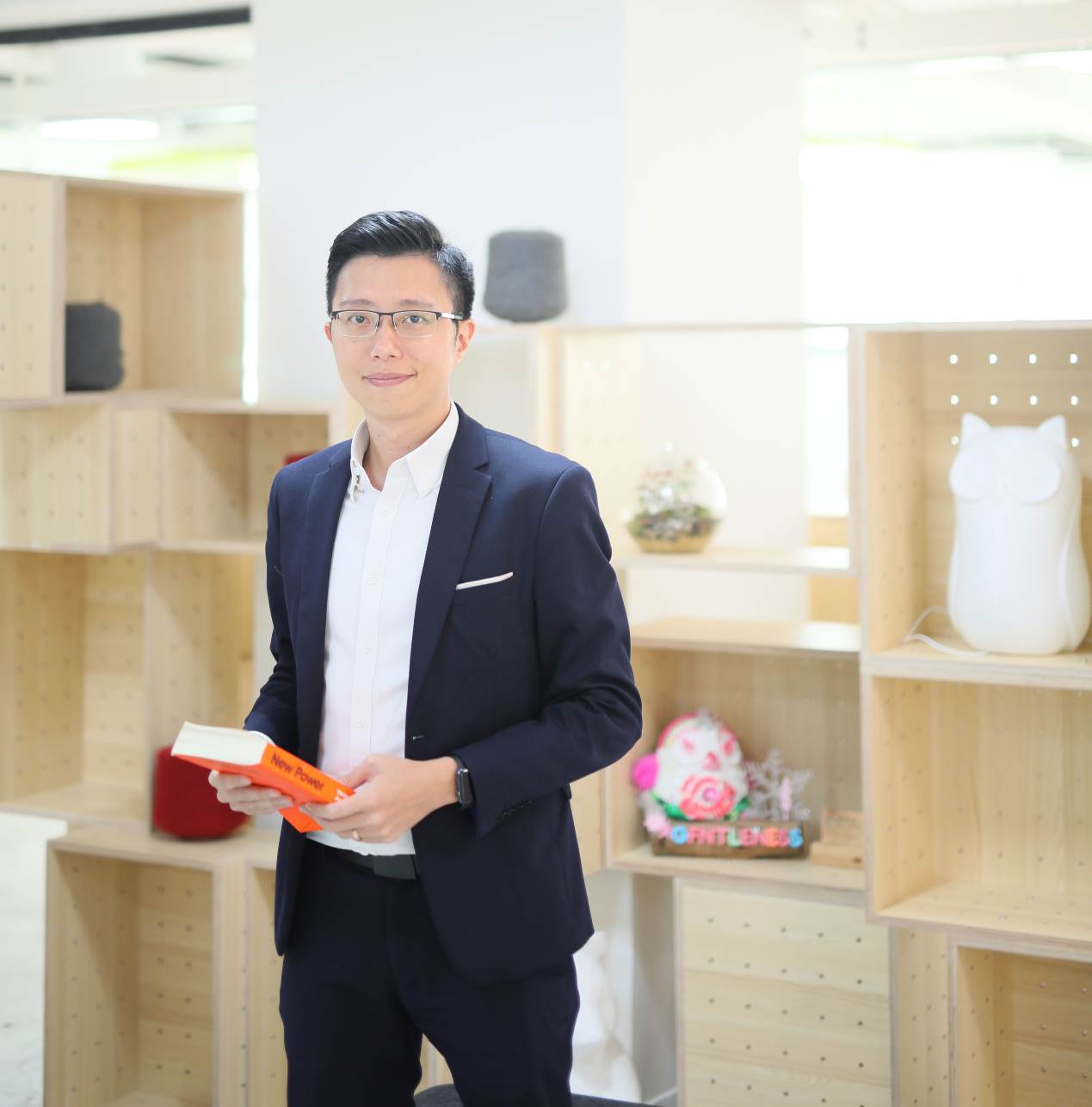 Generation_香港_Brian_Cheng_CEO