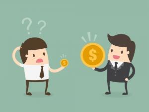 薪酬和期望薪酬
