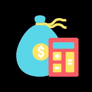Set a daily budget